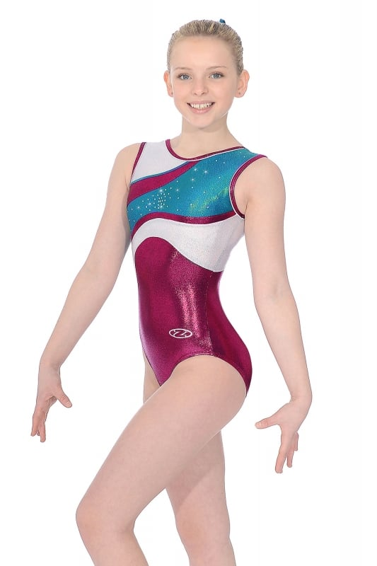 Gymnastics Leotards a large range of top brands to choose from