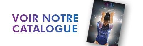 New catalogue FR 2018