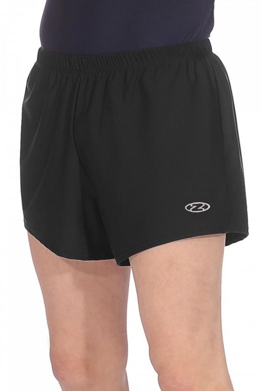 Short pour homme et garçon en nylon élasthanne mat